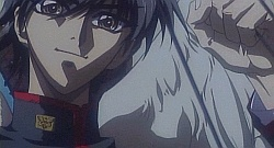 X/1999: anime review | Canne's anime review blog
