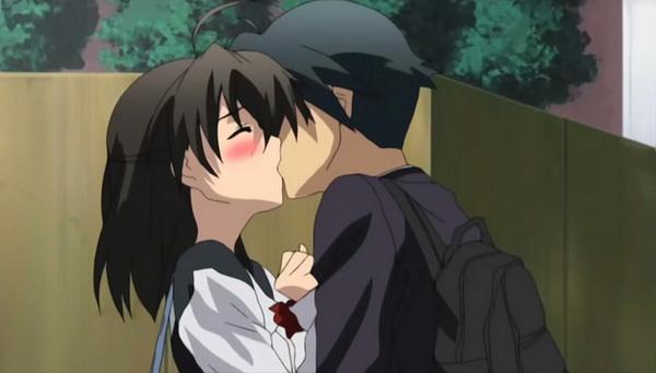 Makoto xxx kotonoha xxx sekai - 4 1