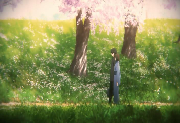 Kara no Kyokai: The Garden of Sinners: Short anime review part 7/7 ...