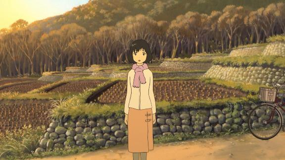nirasaki single women Wolf children (2012) after her werewolf lover unexpectedly dies in an accident, a woman must find a way to raise the son and daughter that she had with him however, their inheritance of.